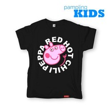 Red Hot Chili Peppa KIDS