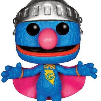 Funko | Pop! Super Grover POP!
