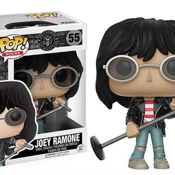 Funko | Pop! Joey Ramone POP!