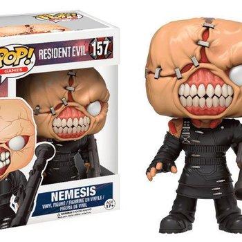 Funko | Pop! Nemesis POP!