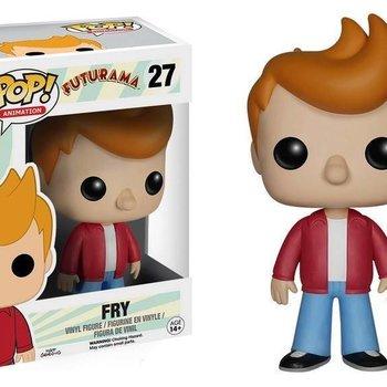Funko | Pop! Fry POP!
