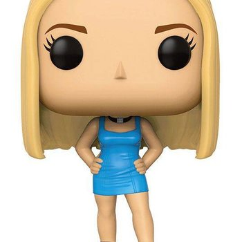 Funko | Pop! Sydney Bristow Blonde POP!