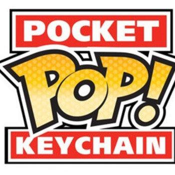 Funko Keychain