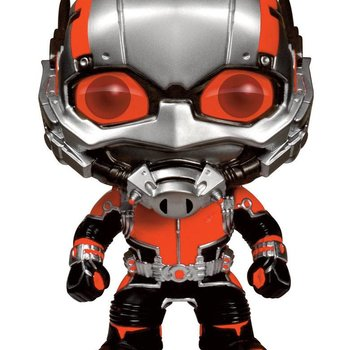 Funko  Marvel Vinyl Bobble-Head Figure Ant-Man 9 cm