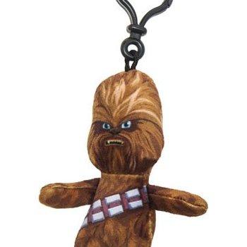 Plush Keychain Chewbacca 8 cm
