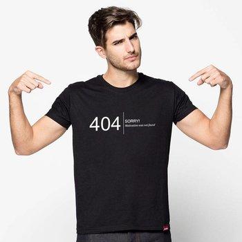 Pampling Error 404: Motivation not found