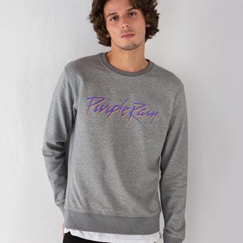 Johnny Dee PURPLE RAIN SWEATSHIRT