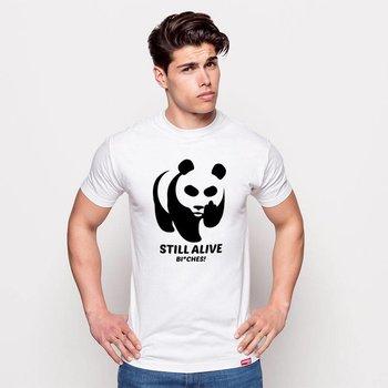 Pampling Badass Panda