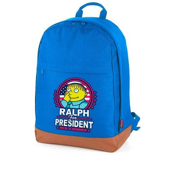 Pampling Ralph For Prez Backpack