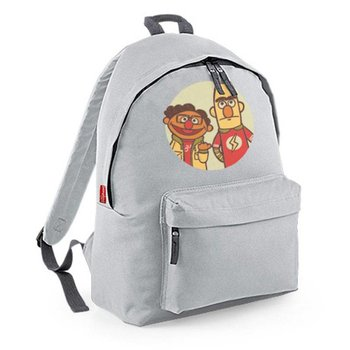 Pampling The Puppet Paradox Backpack
