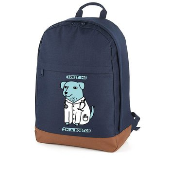 Pampling Dogtor  Backpack