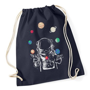 Pampling Shoulder Bag Space Juggler