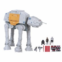 Rapid Fire Imperial AT-ACT 38 cm