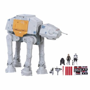 Hasbro Rapid Fire Imperial AT-ACT 38 cm