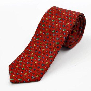 Pampling Pokepixel Tie