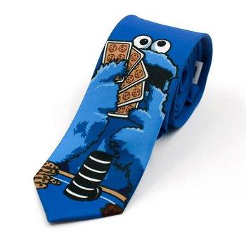 Pampling Sesame Holdem Tie