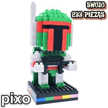 PIXOWORLD SW010