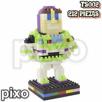 PIXOWORLD TS002
