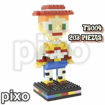 PIXOWORLD TS004