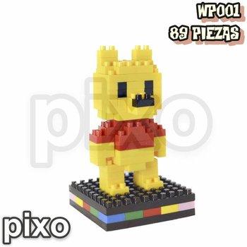 PIXOWORLD WP001