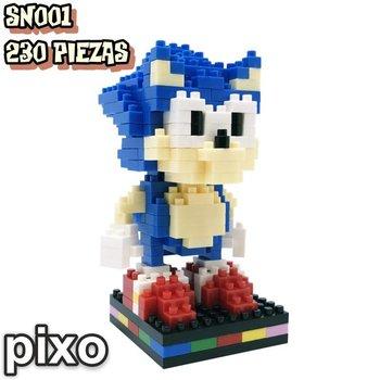 PIXOWORLD SN001