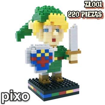 PIXOWORLD ZL001