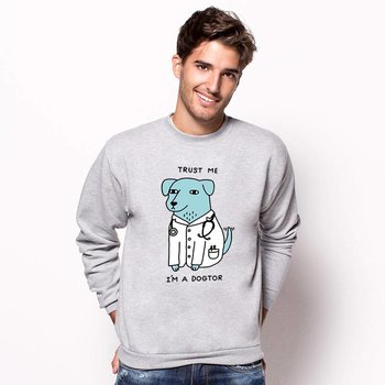 Pampling Sweater Dogtor
