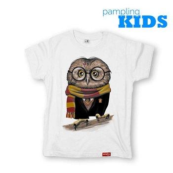 Pampling Owly Potter