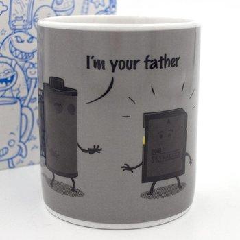 Pampling MUG I'm your Father