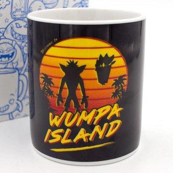 Pampling MUG Wumpa Island