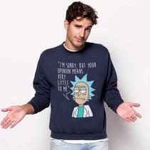 Sweater Ricks Opinion