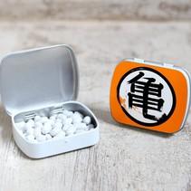 Candies Kame Kanji
