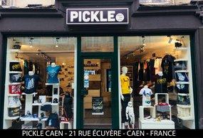 Nouveau à Caen