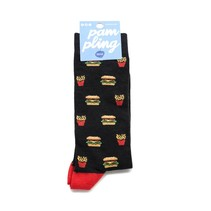 SOCKS Hamburger