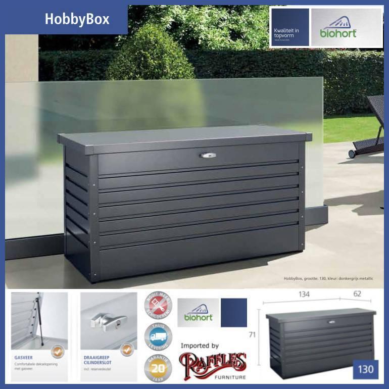 kist voor loungekussens 134x62 cm tuinmeubelhoesshop. Black Bedroom Furniture Sets. Home Design Ideas
