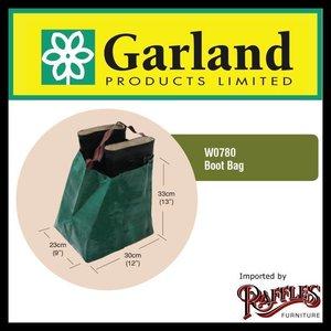 Garland Hoes voor laarzen, 30x23 H: 33 cm