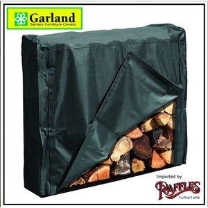 Garland W1723 Rek voor openhaardhout, incl. hoes
