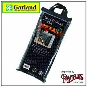 Garland W1725 Hoes voor openhaardhout rek van  104 cm