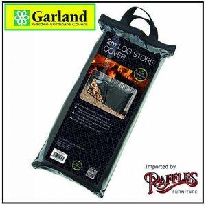 Garland Hoes voor openhaardhout 204 x 35 H: 96cm