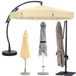 Beschermhoes parasol