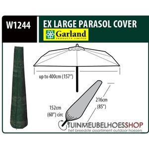 Beschermhoes parasol, H: 216 cm