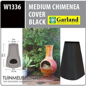 Garland W1336, Beschermhoes terrashaard, D: 48 cm & H: 84 cm
