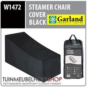 W1472 Afdekhoes deckchair, 150x60 H: 90 cm