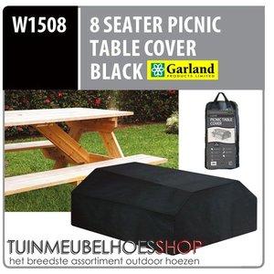 Hoes voor picnictafel, 183x145 H: 76 cm
