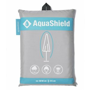 Aquashield parasolhoes, H: 215 cm