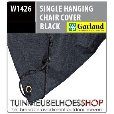 Garland Hoes voor Swing Egg, hangstoel cover, diam 107 cm h: 180 cm