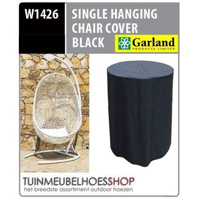 Hoes voor Swing Egg, hangstoel cover, diam 107 cm h: 180 cm