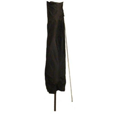 Borek Parasolhoes, H: 240 cm, boven 50 cm, onder 71.5 cm