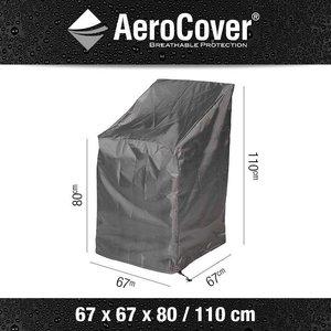 AeroCover Schutzhülle für Stapelstühle 67 x 67 H: 110 cm