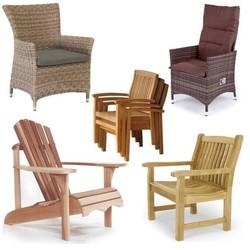 Schutzhülle Gartenstühle